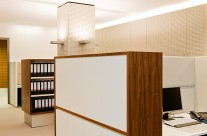 Bibliotheken / Schränke (designed by Hennings Börn Interiors)