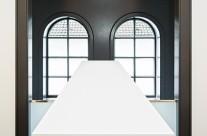 Fenster / Türen (designed by Hennings Börn Interiors)